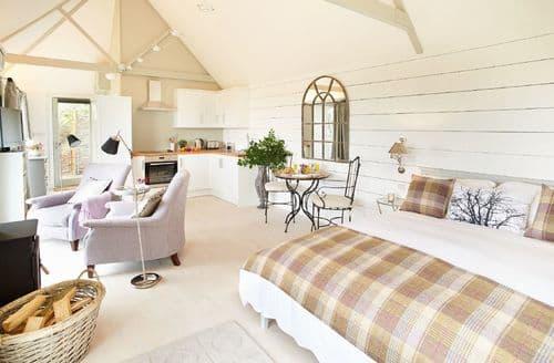 Last Minute Cottages - Quaint Idbury Cottage S85371