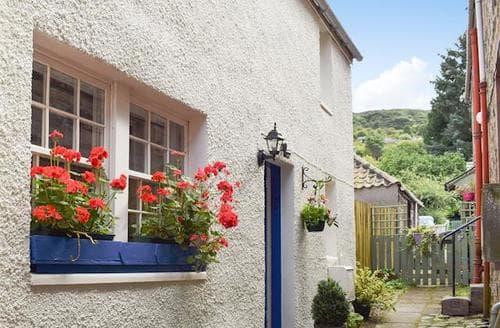 Last Minute Cottages - Excellent St Andrews Cottage S85408