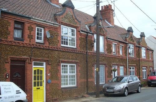 Last Minute Cottages - Cosy Snettisham Cottage S85422