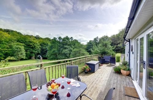 Last Minute Cottages - The Annexe @ The Mill at Glynhir