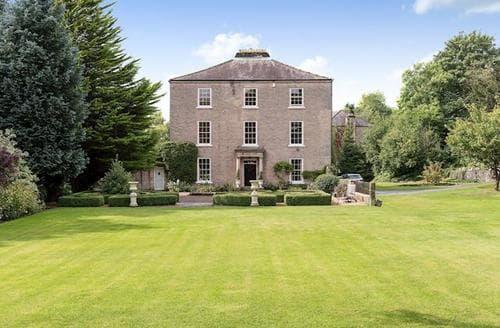 Big Cottages - Superb Richmond Cottage S85451