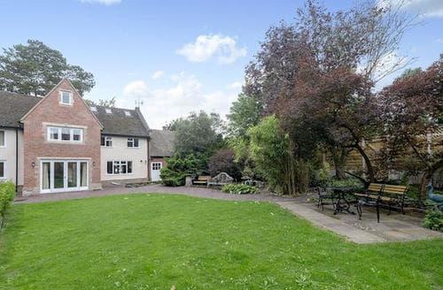 Big Cottages - Wonderful Evesham Lodge S85508