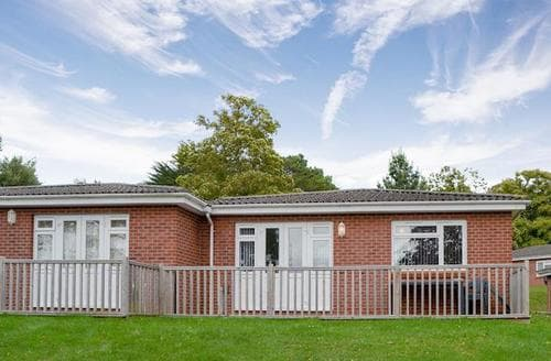 Big Cottages - Wonderful Cowes Cottage S85553