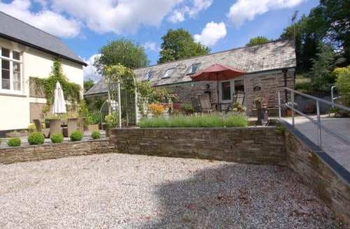 Last Minute Cottages - Exquisite Plymouth Cottage S85597