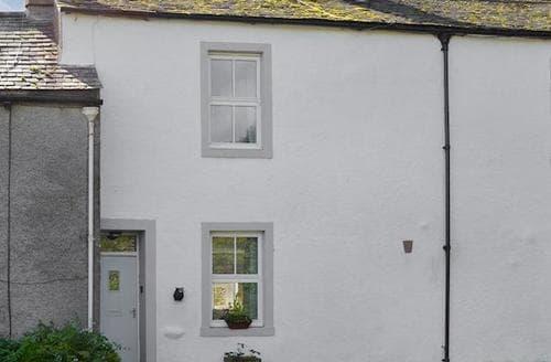 Last Minute Cottages - Beautiful Bassenthwaite Cottage S85629