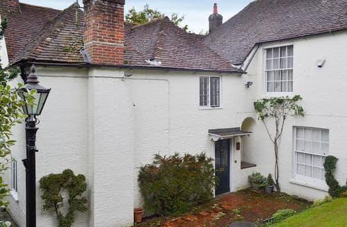 Big Cottages - Delightful Fareham Cottage S85670