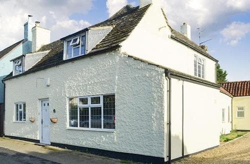 Big Cottages - Luxury Grantham Cottage S85671