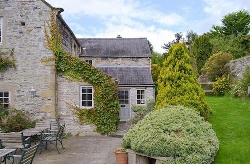 Big Cottages - Superb Bakewell Cottage S85673