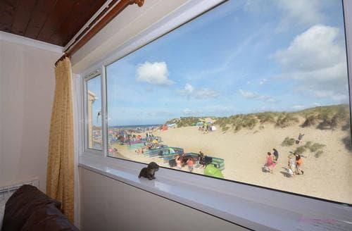 Last Minute Cottages - Oceanside (sandbay 8)