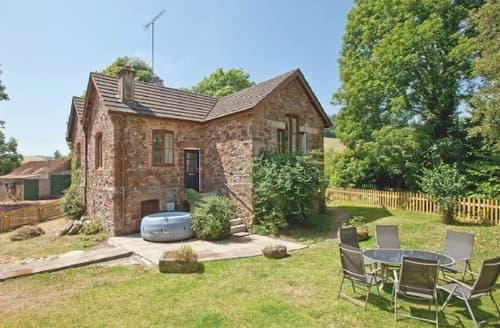 Last Minute Cottages - Stunning Dawlish Cottage S19305