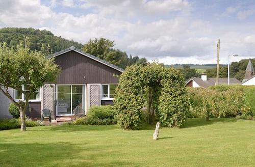 Big Cottages - 1 Fell Croft