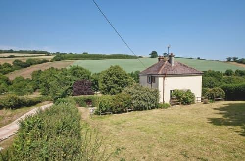 Big Cottages - Adorable Dawlish Cottage S19308