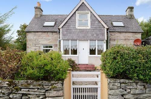 Last Minute Cottages - Superb Melvich Cottage S85766