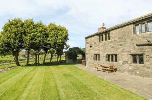 Last Minute Cottages - Exquisite Oldfield Cottage S85817