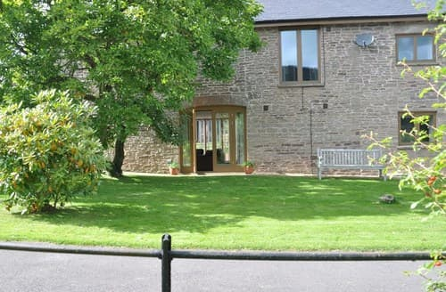 Last Minute Cottages - Splendid Abergavenny Barn S85829