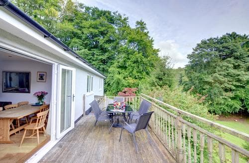 Last Minute Cottages - Bancyfelin @ The Mill At Glynhir