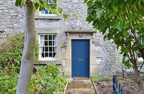 Last Minute Cottages - Charming Buxton Cottage S85906