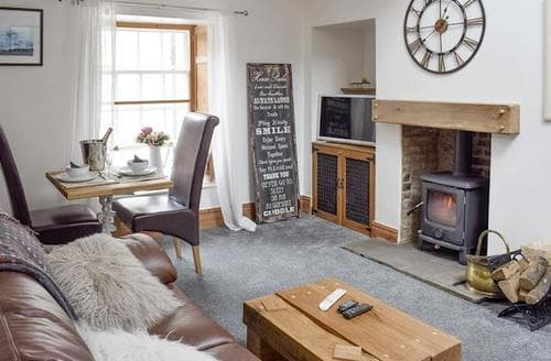 Last Minute Cottages - Charming Richmond Cottage S85938