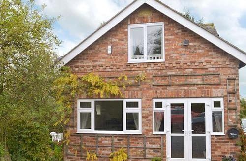 Last Minute Cottages - Exquisite Belper Cottage S85939