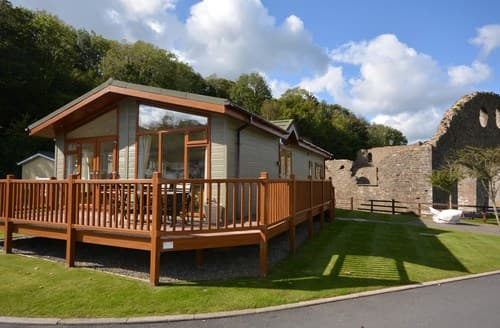 Big Cottages - Captivating Narberth Bungalow S85965