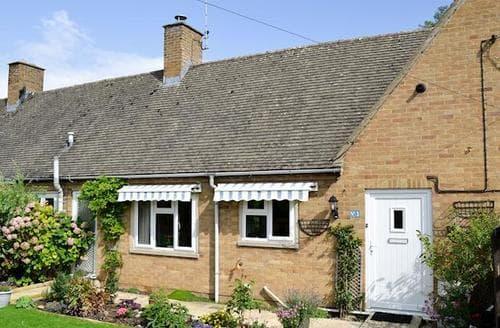 Last Minute Cottages - Stunning Moreton In Marsh Cottage S85969