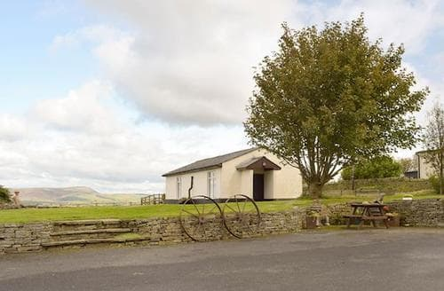 Last Minute Cottages - Excellent Clitheroe And The Ribble Valley Cottage S85972