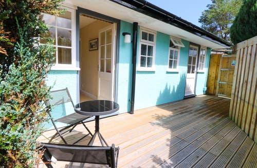 Last Minute Cottages - Wonderful Crossgates Cottage S85983