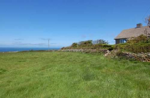 Last Minute Cottages - Excellent Pendeen Cottage S86015