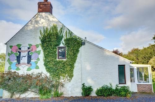 Last Minute Cottages - Splendid  Cottage S86029