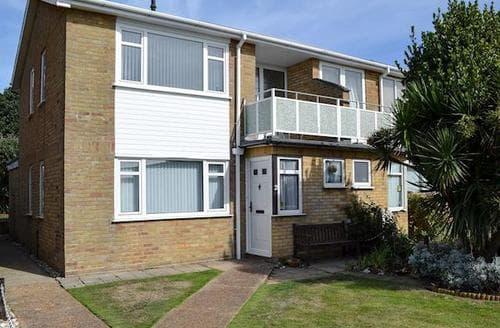 Big Cottages - Excellent Eastbourne Cottage S86101