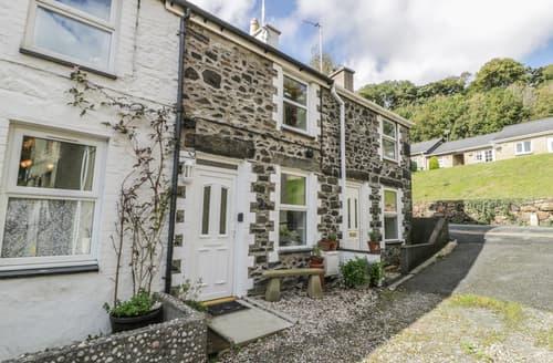 Last Minute Cottages - Splendid Pwllheli Cottage S86144