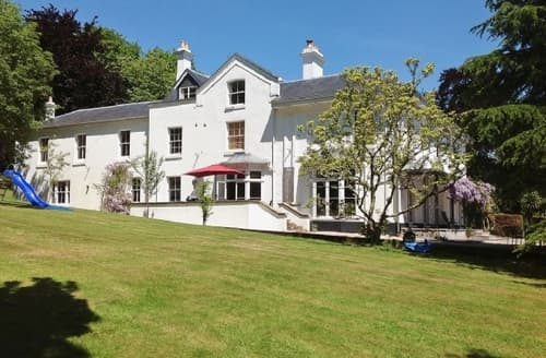 Last Minute Cottages - FILLEIGH END