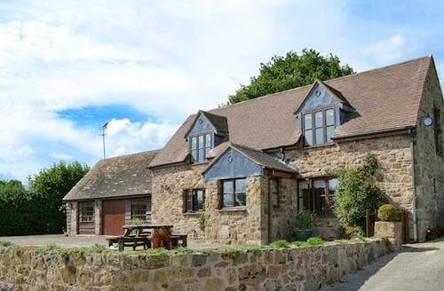 Last Minute Cottages - Inviting Ludlow Cottage S86265