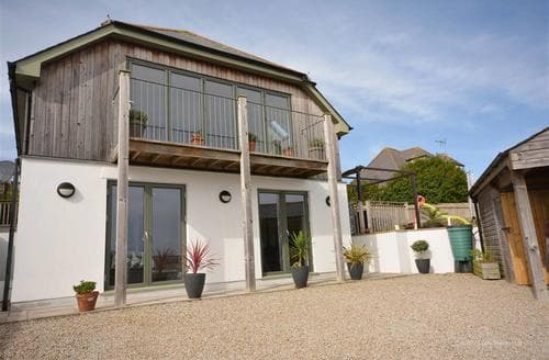 Last Minute Cottages - Charming Perranporth Central Cottage S86345