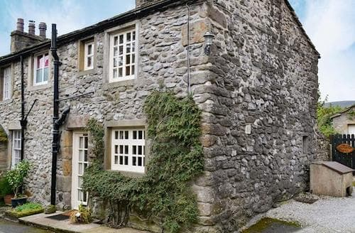 Last Minute Cottages - Wonderful Grassington Cottage S86357