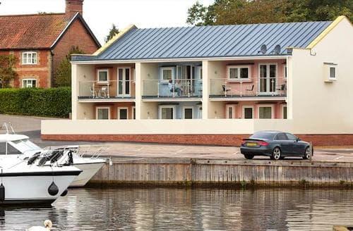 Last Minute Cottages - Charming Wroxham Cottage S86359