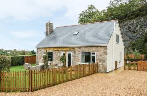 Big Cottages - Beautiful Shropshire Cottage S86372