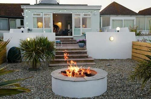 Big Cottages - Delightful Eastbourne Cottage S86382
