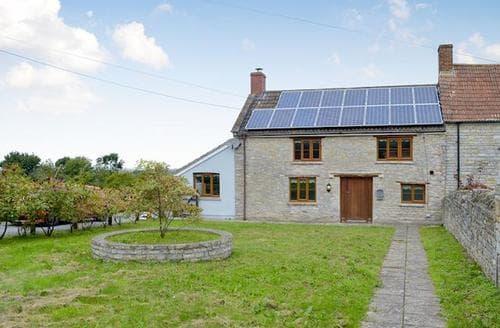 Last Minute Cottages - Captivating Glastonbury Cottage S86386