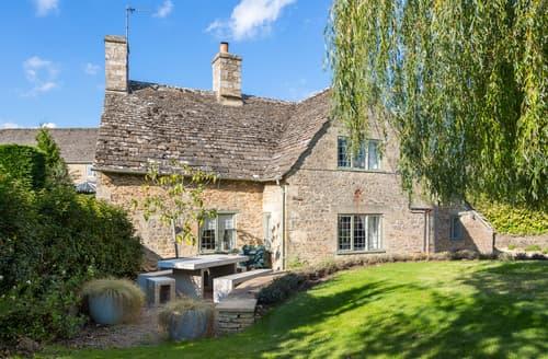 Big Cottages - Exquisite Cotswolds Cottage S86407