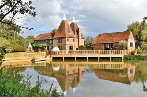 Big Cottages - Splendid Ashford House S86415