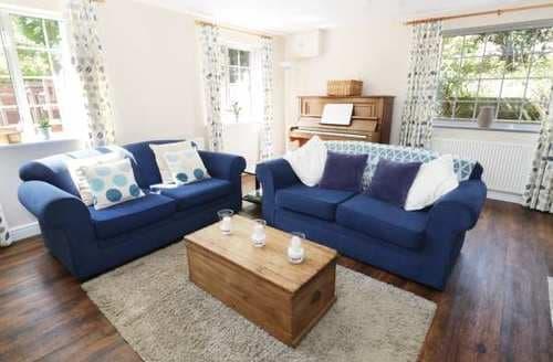 Last Minute Cottages - Splendid Welford On Avon Cottage S86427