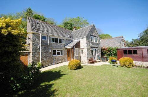 Last Minute Cottages - Rosedale Cottage