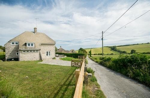 Last Minute Cottages - Lovely Worth Matravers Cottage S86452