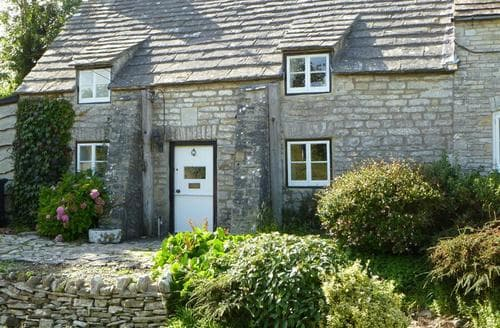 Last Minute Cottages - Tasteful Corfe Castle Cottage S86457