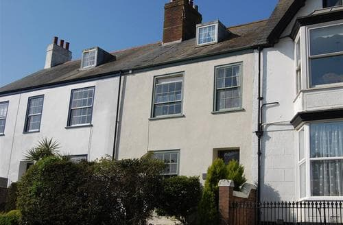 Last Minute Cottages - Splendid Charmouth Cottage S86509