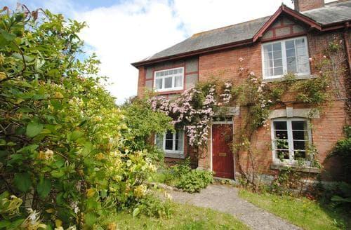 Last Minute Cottages - Cosy Studland Cottage S86512