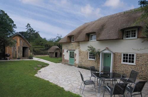 Last Minute Cottages - Splendid East Chaldon Cottage S86515