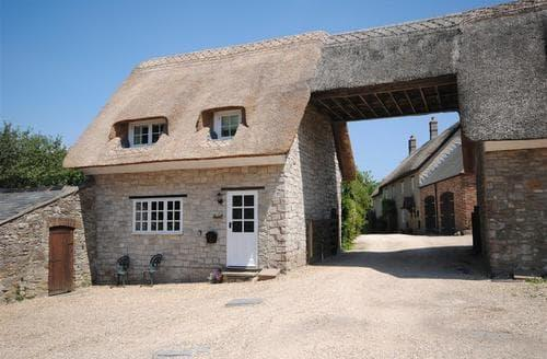 Last Minute Cottages - Splendid Osmington Cottage S86527
