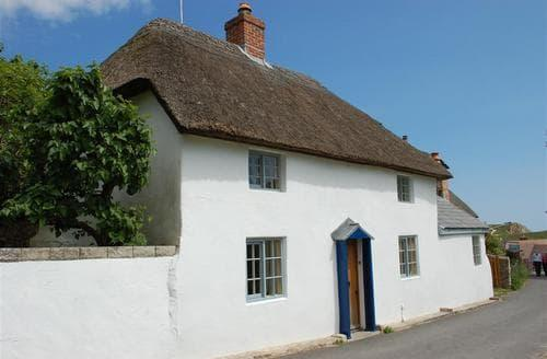 Last Minute Cottages - Bricklesey Cottage